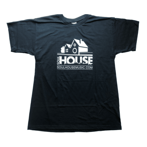 SoulHouse Music T Shirt