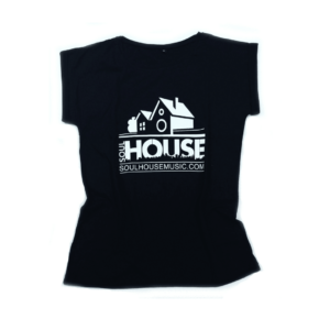 SoulHouse Music T Shirt